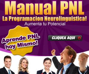 Manual Pnl - Programacion Neuro Linguistica