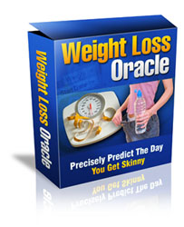como perder peso - oracle weight loss