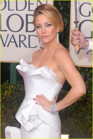 Kate Hudson  - Carisma y Magnetismo Personal